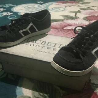 Macbeth vegan emerson 41 ori with box