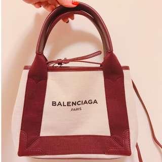 Balenciaga 巴黎世家 帆布包