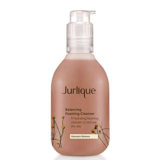 NEW! JURLIQUE Balancing Foaming Cleanser 200ml