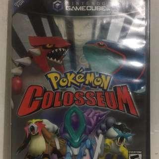 Nintendo Gamecube - Pokemon Colosseum