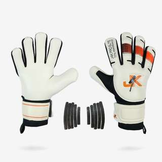J4K Supreme Pro Grip Negative Goalkeeper Gloves