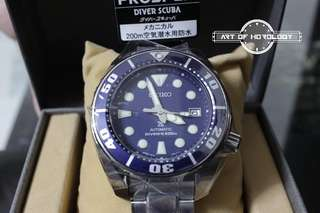 SEIKO SBDC033 Blue Sumo