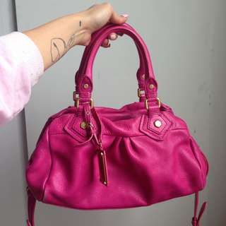 Marc by Marc Jacobs purse - pink