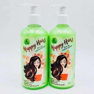 K Everyday Shampoo OR Cond