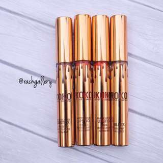 Koko Kollection By Kylie Cosmetics 💯 % Authentic Instock Sale
