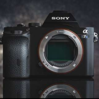 Sony Alpha A7S Mirorless Full Frame