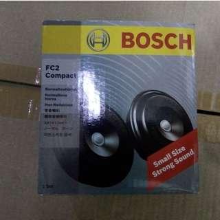 Bosch FC2 Compact Horn 12 Volts