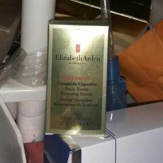 [On Sale]Elizabeth Arden 金裝時空修護膠囊 Ceramide Gold Ultra Restorative Capsules 30caps