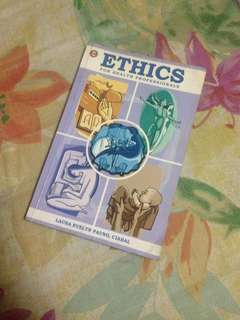 🌺 Ethics: for health professionals