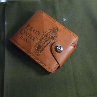 Dompet Levis Copper