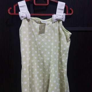 Dress GYMBOREE (2-3y)