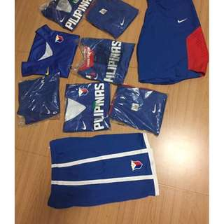 Nike Gilas Apparel