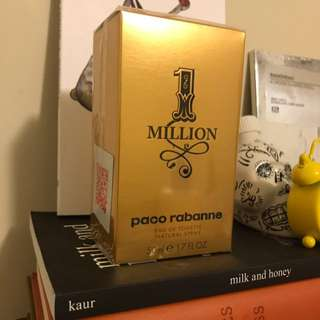 Paco Rabanne One Million 'Man' 50ml