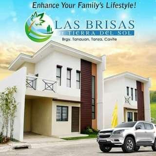 Installment   las brisas tanza cavite