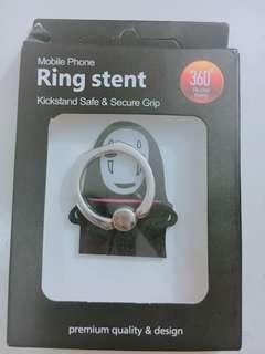 電話公仔ring