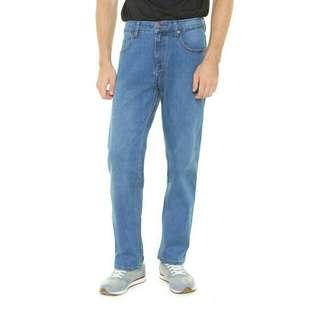 Celana jeans carvil