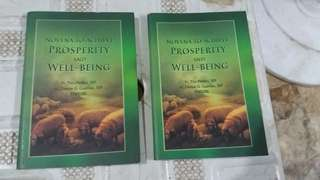 Prosperity & Well-Being