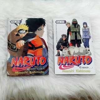 #tisgratis Komik Naruto