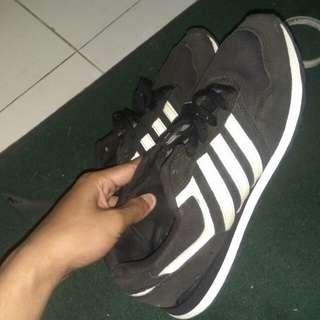 Jaket sepatu