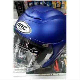 HELMET ARC RITZ MATT COLOUR