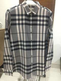 burberry blues ory