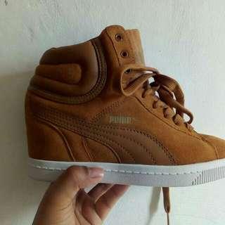Authentic Puma High Cut Shoes