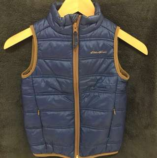 Warm Vest for boy