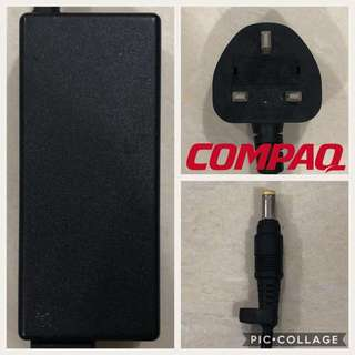 HP Compaq Laptop Adapter/Charger PA-1650-02H