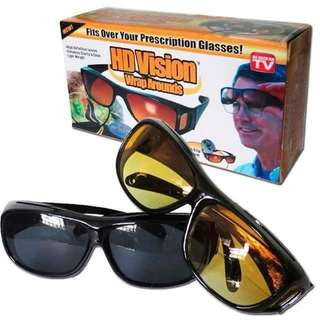 HD VISION