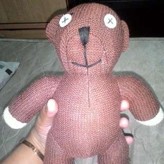 Teddy By Mr Bean