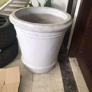 Pot rumah besar 70 cm