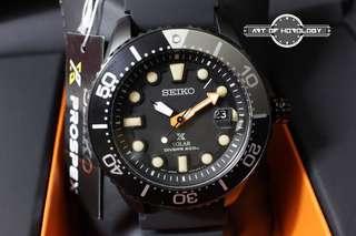 SEIKO SNE493P1 Black Series
