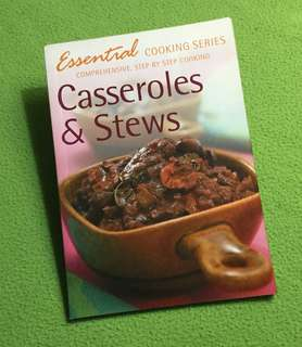 Essential Cooking Series: Casseroles and Stews