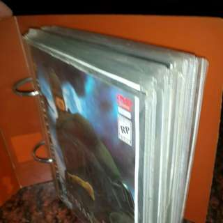 26 PS2 GAMES FOR RM50 (Games list in description)