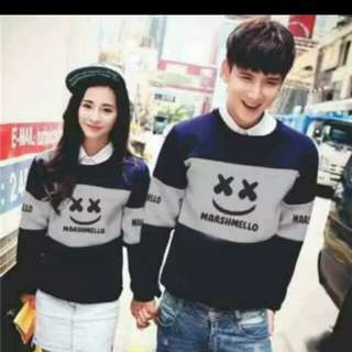 Sweater couplean