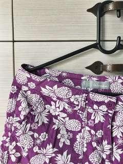 Marks & Spencer Cotton Shorts