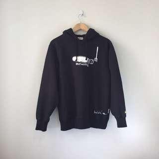 Hoodie JMB (Black)