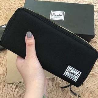 Authentic Herchel Long wallet