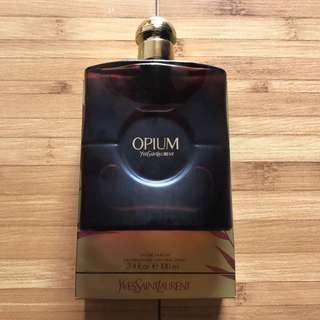 New ori sg parfum YSL opium pour femme