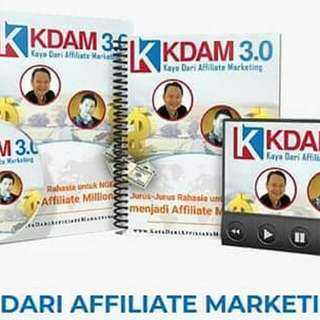 Kaya Dari Affiliate Marketing 3.0