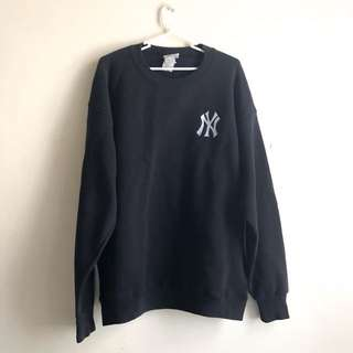 New York Yankees sweater
