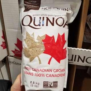 NORQUIN | QUINOA (2.3kg/5lb)