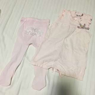 Mix N Match For Ur Baby