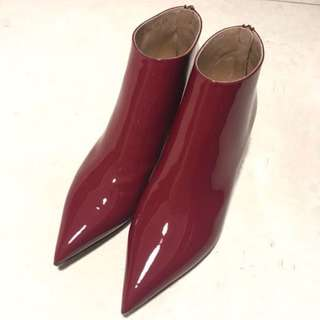 Christian Dior boot