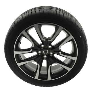 "Volvo 20"" Rim and Tyre for V90cc and XC40"