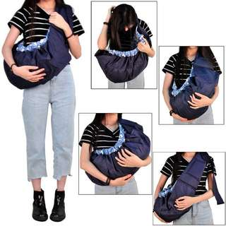 READY STOCK!!NEWBORN SLING/ ADJUSTABLE CARRIER