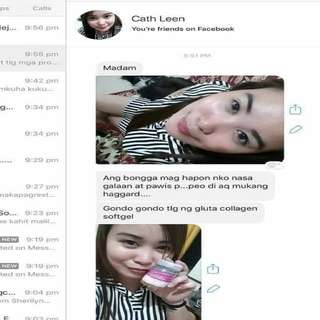 FEEDBACK GLUTA COLLAGEN