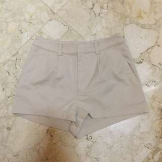 Divided by h&m cream short