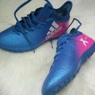Adidas x 16.3 size 40,5