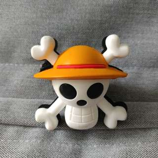One Piece Phone Stand